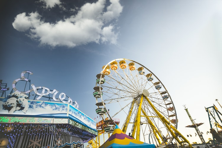 Binbrook Fair in Hamilton