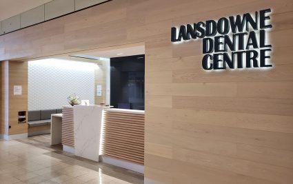 Lansdowne Dental Centre
