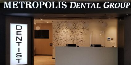 Metropolis Dental Group