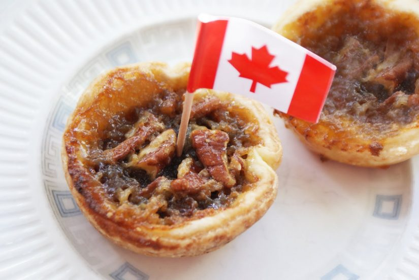 Butter Tart Festival in Pickering