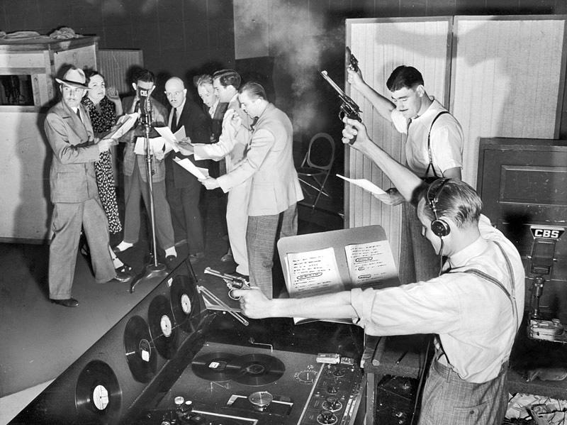 Venosta Radio Show in Port Moody