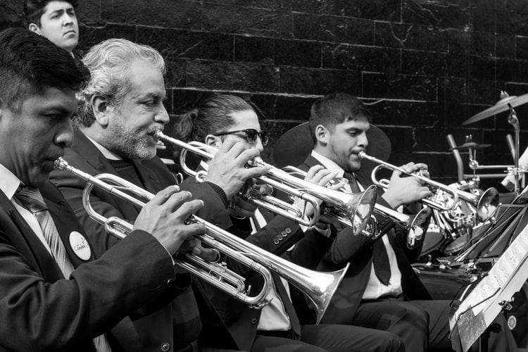 Richmond Community Concert Band in Richmond