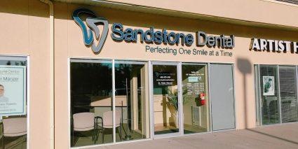 Sandstone Dental