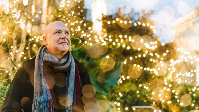The Heart of Christmas with Brian Doerksen in Aldergrove