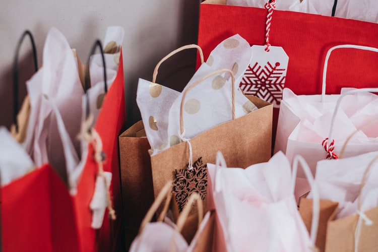 Pioneer Park Christmas Craft Fair in Aldergrove