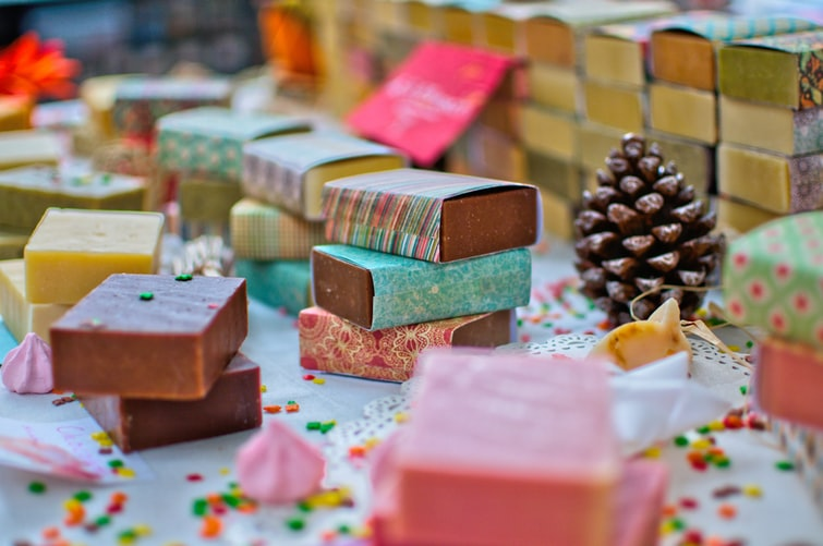 Gleneagles Holiday Artisan Market in West Vancouver