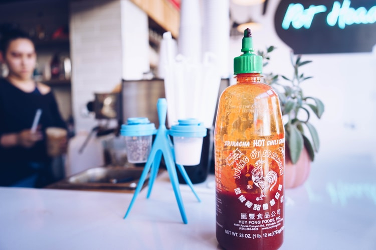 Heatwave Hot Sauce Expo in Hamilton