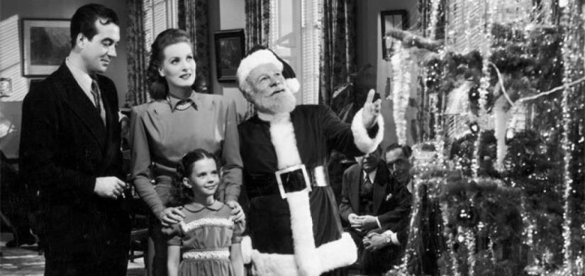 Miracle on 34th Street in Scarborough