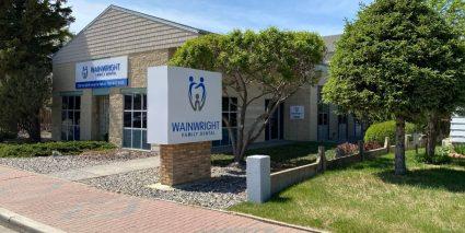 Wainwright Family Dental