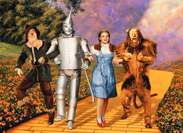 The Wizard of Oz: Oshawa in Ajax