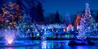 Family Friendly Holiday Events in BC for 2019