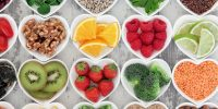 Nutrition and Your Oral Health