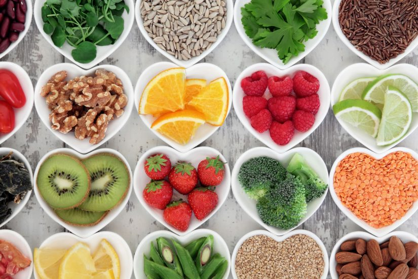 Nutrition And Your Oral Health From 123dentist