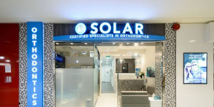 Solar Orthodontics