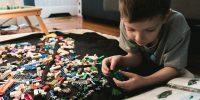 Bricks & Blocks Lego Club