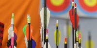 BC's Largest Indoor Archery Competition