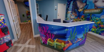 Sunrise Kids Dental – Scarborough