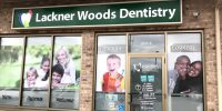 Dentists - Lackner Woods Family Dentistry