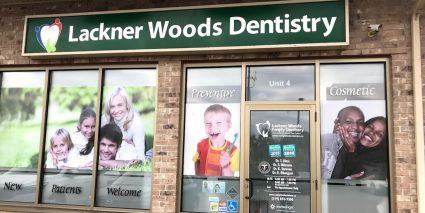 Lackner Woods Family Dentistry