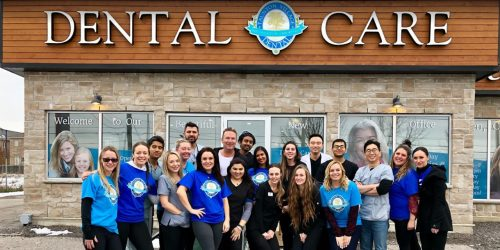 Taunton Village Dental