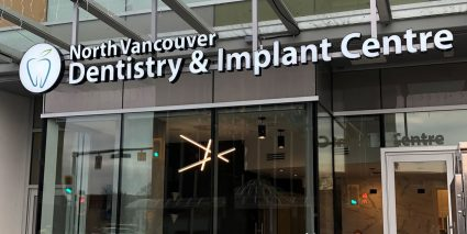 North Vancouver Dentistry & Implant Centre
