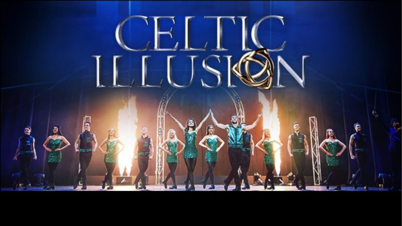 Celtic Illusion in Aldergrove