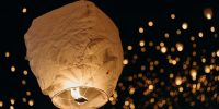 Festival of Light and Lantern Parade