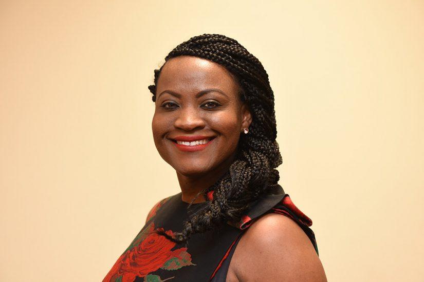 Nadine Williams: Black History Celebration in Richmond Hill