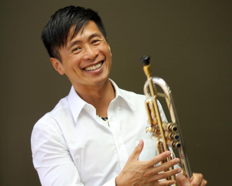 Vince Mai Quintet in West Vancouver