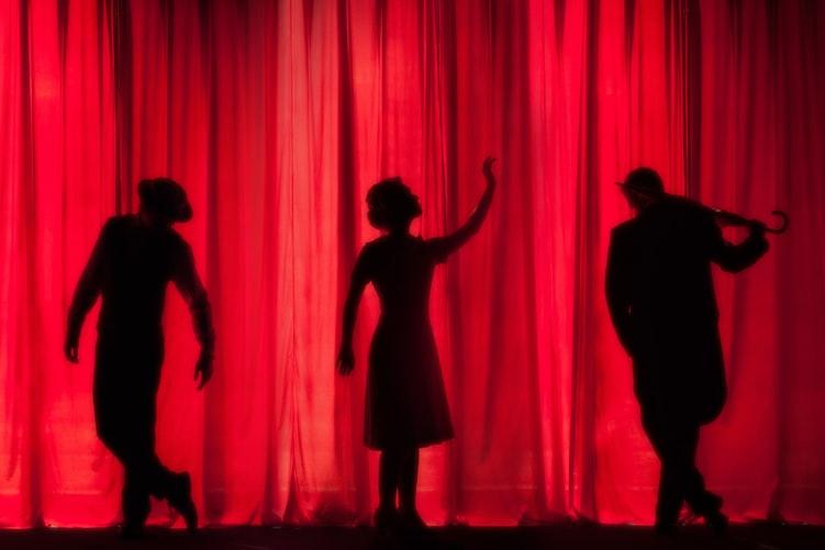 Spring Break Festival: DuffleBag Theatre in Coquitlam