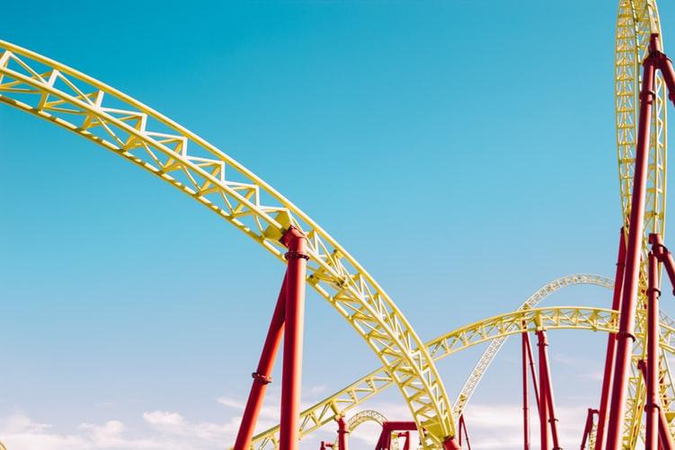 Be a Theme Park Engineer in Hamilton