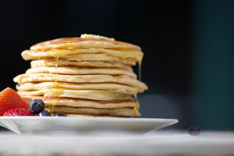 Pancake Breakfast in Madoc