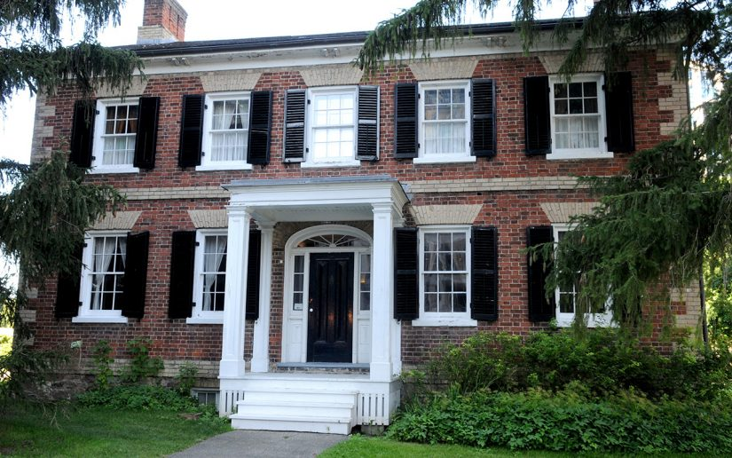 Family Adventures at Gibson House in Scarborough