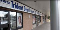 Dentists - Tridont Dental Centre