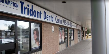 Tridont Dental Centre