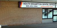 Dentists - South Brampton Dental
