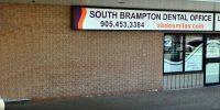 Dentists - South Brampton Dental