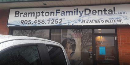 Brampton Family Dental