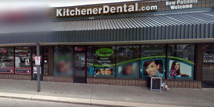 Kitchener Dental