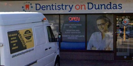 Dentistry on Dundas