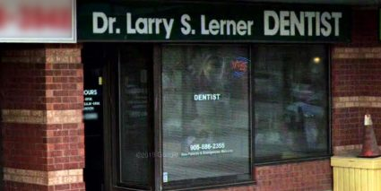 Larry Lerner Dental