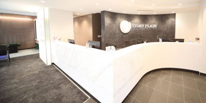 Stony Plain Dental