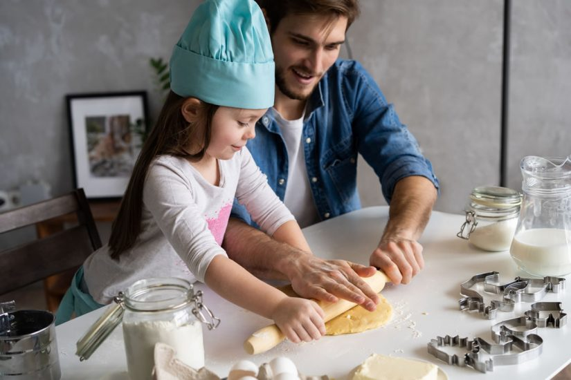 10 Activities You Can Do at Home