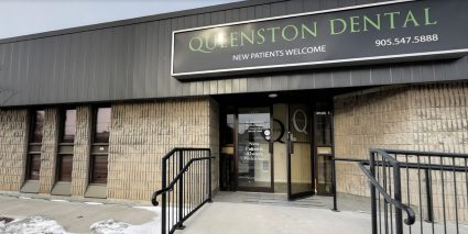 Queenston Dental