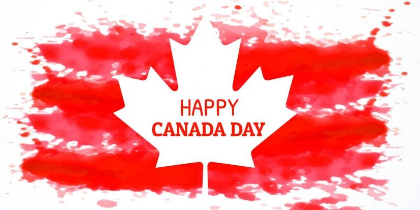 Canada Day Online – Barrie in Barrie