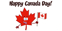 Coast to Coast Virtual Canada Day Events 2020