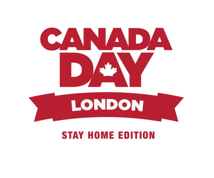 Canada Day London: Stay at Home Edition in London