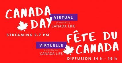Coast to Coast Eventos Virtuais do Dia no Canadá 2020 6