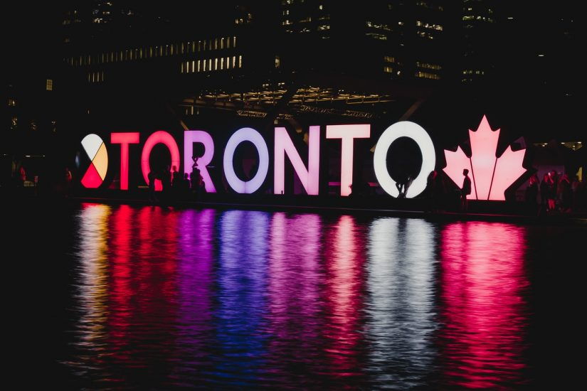 Toronto Virtual Canada Day in Toronto