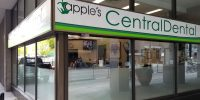 Dentists - Apple's Central Dental